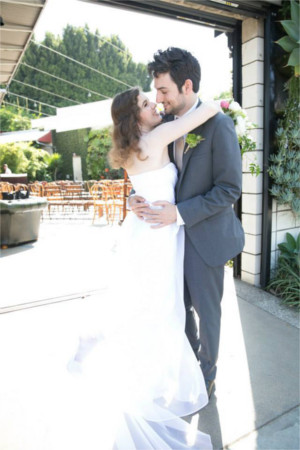 Los Angeles Wedding Planner Testimonial