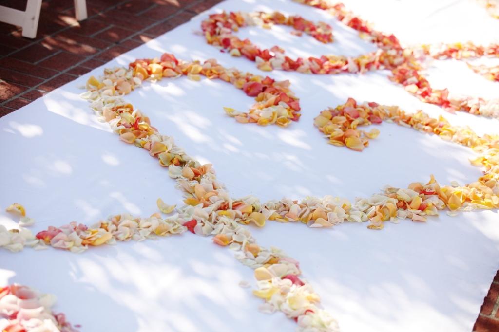 Loose Petals Floral Arrangement
